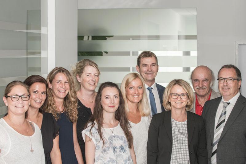 Rechtsanwaltskanzlei Passau | Kanzlei-Team